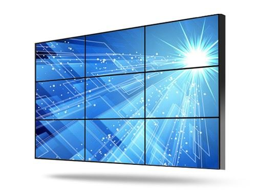 LCD Video Walls-IP